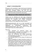 Huvudprinciper för specialpedagogisk verksamhet - European ... - Page 7