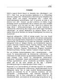 AGENCY REPORT - STANDARD FORMATS - European Agency for ... - Page 7