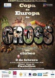 ECCC Cross Country 2013 - Team Manual.pdf - European Athletics