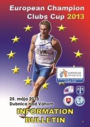 Information Bulletin.pdf - AK Spartak Dubnica nad Váhom