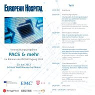 pacs_programm_online.pdf (691 KB) - European-Hospital