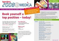 Book yourself a top position ? today! - European-Hospital