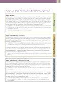 New Leadership Kompakt - European Leadership Academy - Seite 3