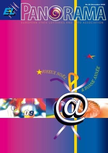 JOYEUX N ËL - European Lotteries
