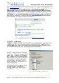 "Audioschnitt mit ""Audacity"" - European MediaCulture - Page 3"