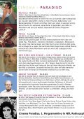 Programm - European MediaCulture - Page 4