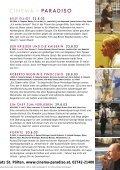 Programm - European MediaCulture - Page 5