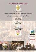Programm - European MediaCulture - Page 6
