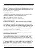 DVD in the classroom - European MediaCulture - Page 2