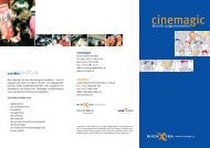 Flyer - European MediaCulture