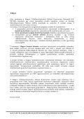 magyar vállalkozásfejlesztési hálózat konzorcium nonprofit kft. - Page 7