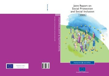 Joint Report on Social Protection and Social Inclusion [2005]