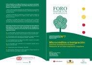 Descargar - Máster Internacional en Microfinanzas para el ...
