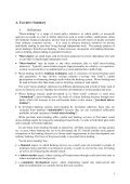 Micro-Lending – A Case for Regulation - Microfinance Regulation ... - Page 3
