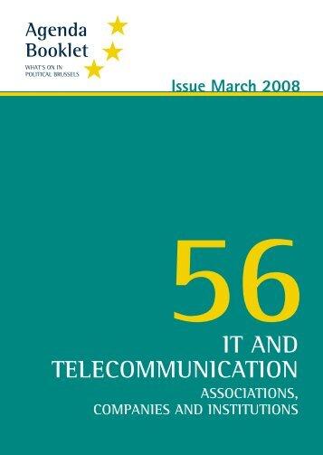 56 IT - European Agenda