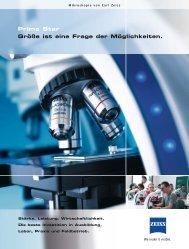 Primo Star - Mikroskop Technik Rathenow Gmbh