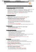 see brochure and calendar with overview on 2013 events Activities ... - Page 4