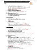 see brochure and calendar with overview on 2013 events Activities ... - Page 5