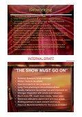 World Youth Choir - European Choral Association - Europa Cantat - Page 5