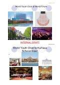 World Youth Choir - European Choral Association - Europa Cantat - Page 7