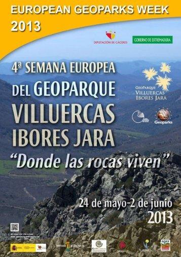programa - European Geoparks Network