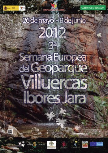 Ibores - Jara - European Geoparks Network