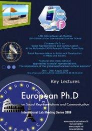 History and Identity in Aotearoa/New Zealand - European Doctorate ...