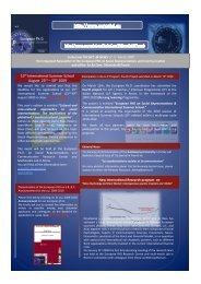 So.Re.Com.THE.NET.@-NEWS n°5 - European Doctorate on Social ...