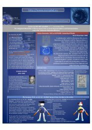 So.Re.Com.THE.NET.@-NEWS n°1 - European Doctorate on Social ...