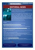 So.Re.Com.THE.NET.@-NEWS n°39 - European Doctorate on ... - Page 7