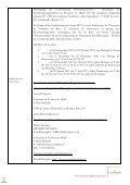 *Unter Vorbehalt allfälliger Änderungen - Seite 5
