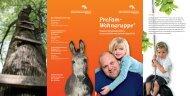 Profam- Wohngruppe® - Albert Schweitzer Kinderdorf Hessen ev