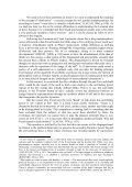 The theory of drive as negative ontology In: Philosophy trough Freud ... - Page 5