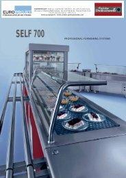 SELF 700 - Europrojet