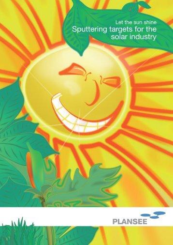 Solar Brochure 5 englisch