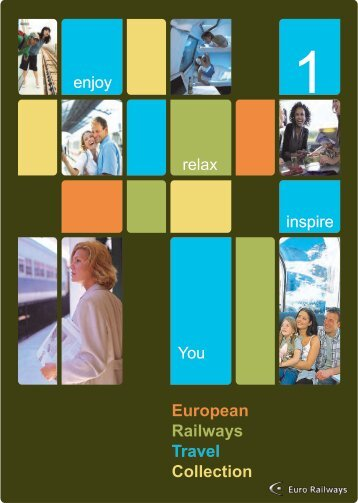 European Railways Travel Collection - Euro Railways