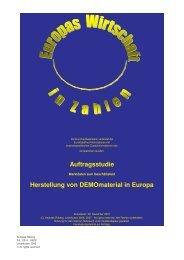 PDF, Demo, 402 KB - Euroreports.eu