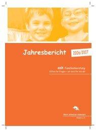 ask - Albert Schweitzer Kinderdorf Hessen ev