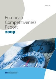 European Competitiveness Report  - EU Bookshop - Europa