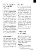 Régions: Annuaire statistique 2005 Données ... - Eurostat - Europa - Page 7