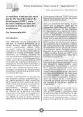 Une perspective Zambienne - Eurostep - Page 3