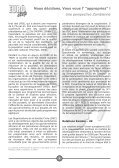 Une perspective Zambienne - Eurostep - Page 4
