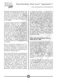 Une perspective Zambienne - Eurostep - Page 5