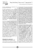 Une perspective Zambienne - Eurostep - Page 6