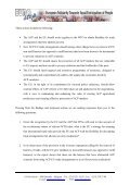 Letter to Commissioner Lamy - Eurostep - Page 2