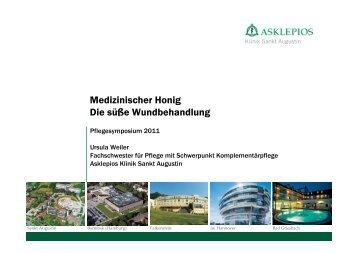 Nach 14 Tagen - Asklepios Kinderklinik Sankt Augustin