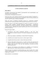 1. Konwencja Określająca Statut Szkół Europejskich