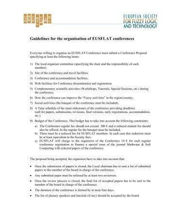 PDF 25KB - EUSFLAT