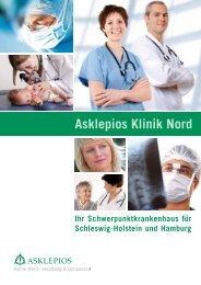 Asklepios Klinik Nord - Heidberg