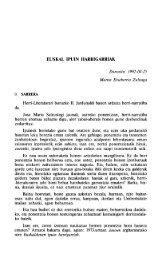 EUSKAL IPUIN HARRIGARRIAK - Euskaltzaindia